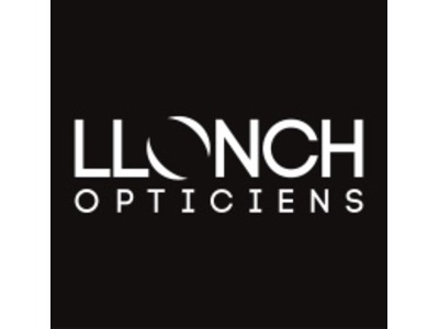 LLONCH OPTICIENS web